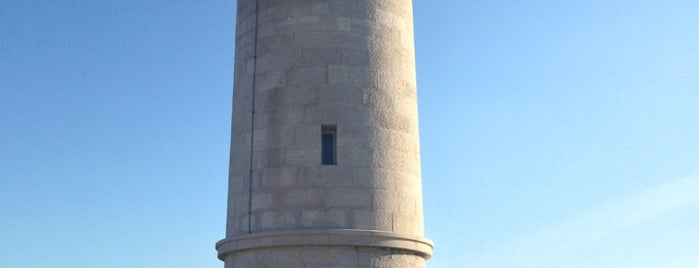 Phare de Cassis is one of Marseille.
