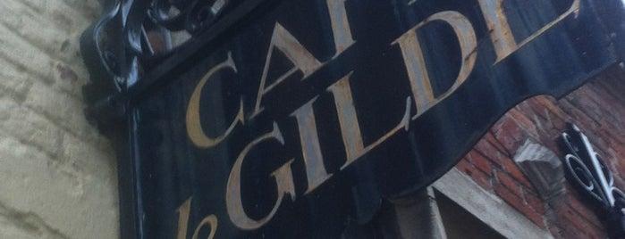 Brasserie De Gilde is one of Bruges.