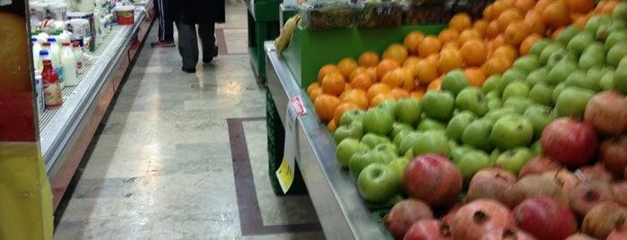 Çağdaş Market is one of Peter 님이 좋아한 장소.
