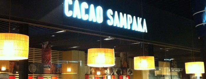 Cacao Sampaka is one of Lisboa.