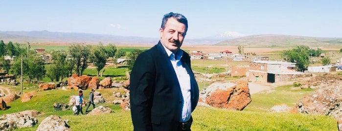HOŞGÖR OCAKBAŞI is one of Orte, die Gül gefallen.