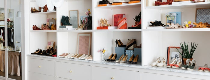 Sezane is one of New York.