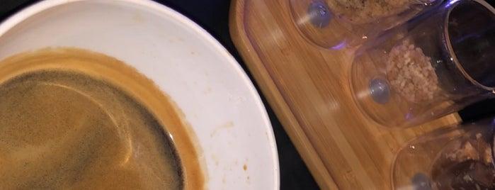 Patchi cafe is one of Gespeicherte Orte von Queen.