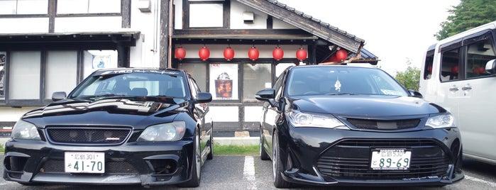 道の駅 豊平どんぐり村 is one of 道の駅.