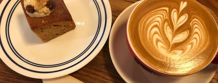 Bun Coffee Byron Bay is one of Masahiro : понравившиеся места.