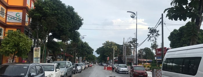 PantaiCenang Town is one of Travel.