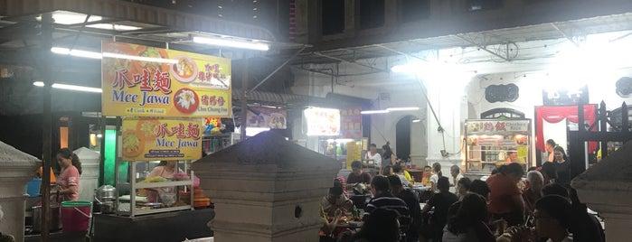 Presgrave St. Hawker Stalls (三条路 3rd Rd.) is one of MAC'ın Beğendiği Mekanlar.
