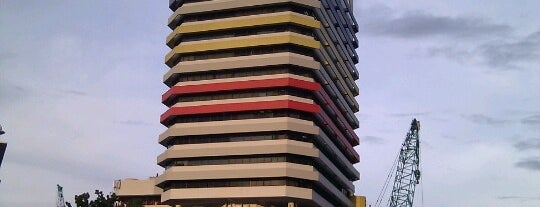 Sim Lim Tower 森林大廈 is one of Singapore.