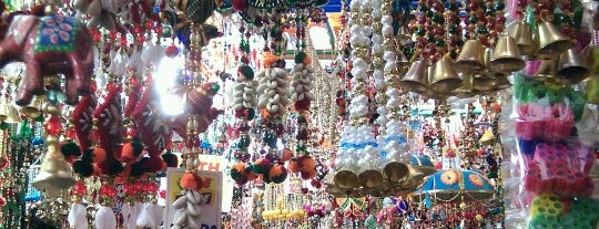 Little India Arcade is one of Singapore.
