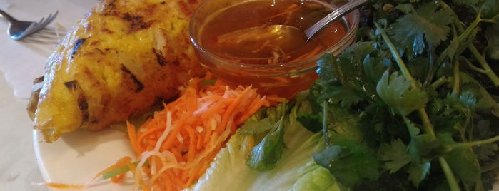 MaMa's Vietnamese Cuisine is one of Guide to San Mateo's best spots.