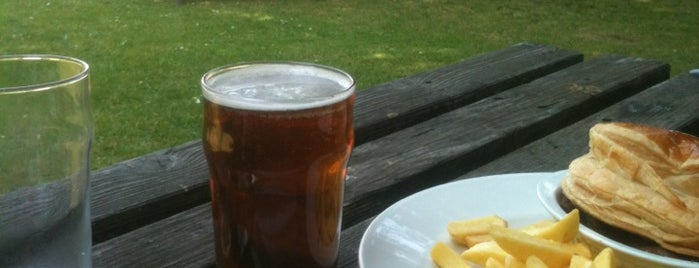 The Selborne Arms is one of Pete 님이 좋아한 장소.