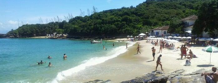 Praia da Azeda is one of Diversos.