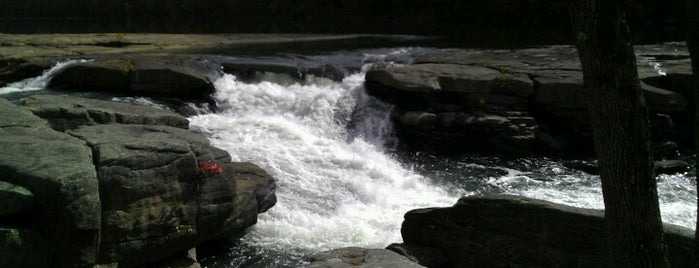 Valley Falls State Park is one of Favorites: North Central WV.