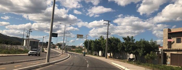 Universidade Estadual Vale do Acaraú - UVA is one of Locais salvos de Paulo Sérgio.