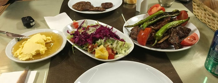 Eylül Restaurant is one of Cenkerさんのお気に入りスポット.