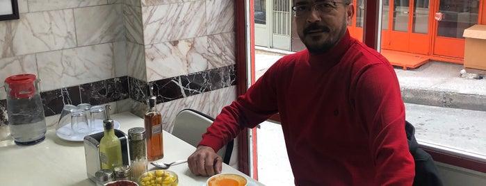 Tavukçuoğlu İşkembe Çorbacısı is one of Murat karacim'in Beğendiği Mekanlar.
