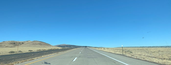 Middle Of Nowhere, NM is one of Cynthia 님이 좋아한 장소.