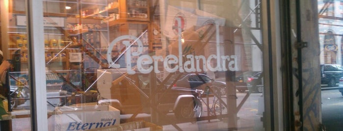 Perelandra Natural Foods is one of Our Favorite Health Foods Stores In NYC.