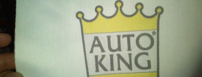 Auto King is one of Gittiğim Yerler2.