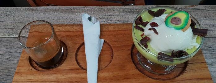 Amyréa Art & Kitchen is one of Chatrine : понравившиеся места.