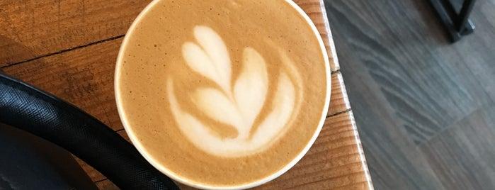 Art Coffee is one of Kyiv.