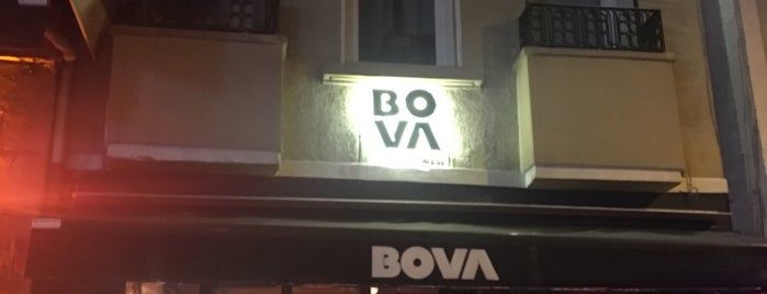 BOVA is one of ISTANBUL MUSIC MEKAN.