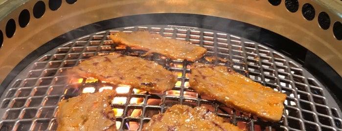 Bonzai is one of Need to try ( restaurants).