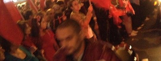 29 Ekim 2012 Cumhuriyet Bayramı Bağdat Caddesi Yürüyüşü is one of Biten Organizasyonlar.