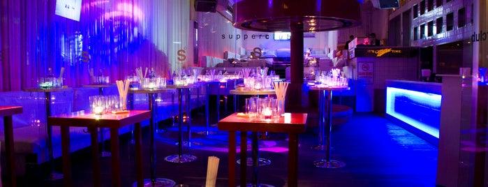 Supperclub is one of İstanbul Yeme&İçme Rehberi - 4.