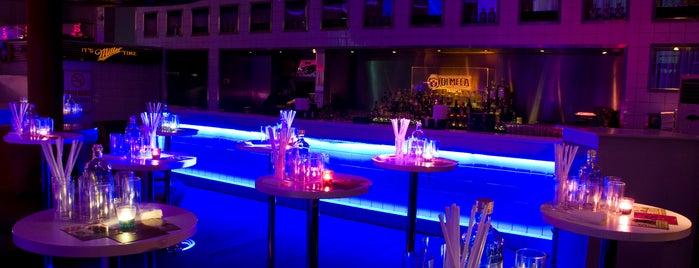 Supperclub is one of Güzel Yerler.