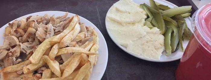 The 15 Best Places For Shawarma In Riyadh