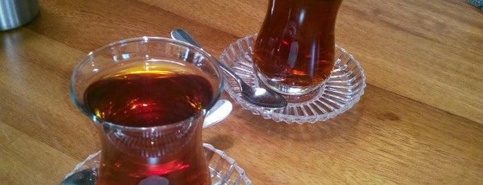 Ve Cafe & Restaurant is one of Gidilecek Güzel Yerler!!!.