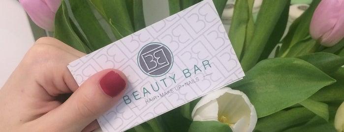 B&B Beauty Bar is one of Tempat yang Disukai Oxana.