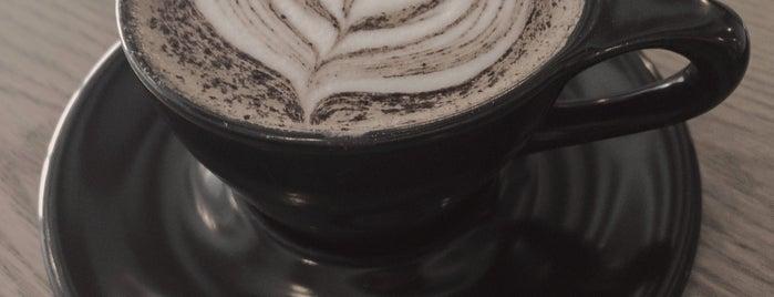 Dash Coffee Roasters is one of Cedar Rapids.