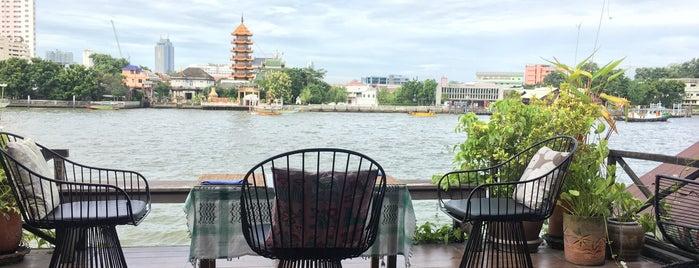 Loy La Long Hotel is one of Bangkok.