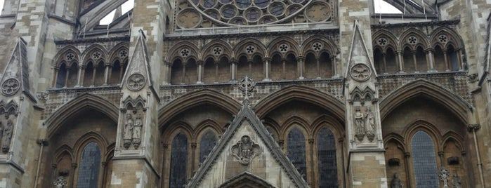 London heritage and sightseeing
