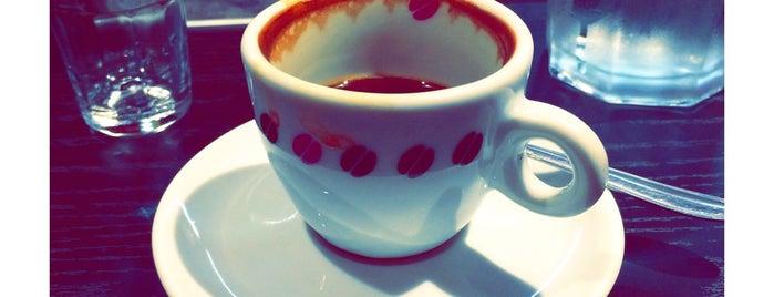 Suplicy Cafés Especiais is one of สถานที่ที่ Helem ถูกใจ.