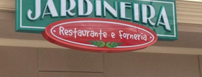 Jardineira is one of Tempat yang Disukai Flora Elisa.