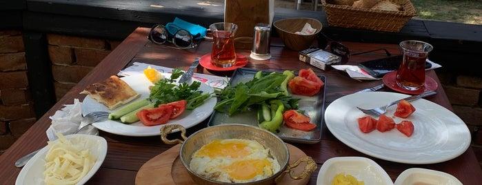 Bolu 1 Restaurant Et Mangal & Köy Kahvaltısı is one of Yeniköy~Tarabya~İstinye~Sarıyer.