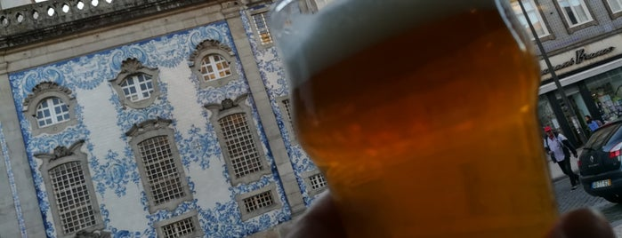Cervejaria do Carmo is one of Portugal.