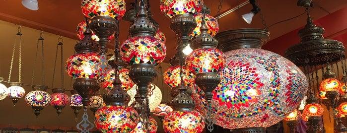 Nazar Turkish Imports is one of Posti che sono piaciuti a Ebru.
