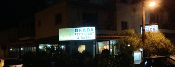 Grada is one of Cyprus.