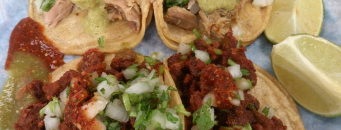 Mi Rancho Market is one of Food/Drink San Diego.