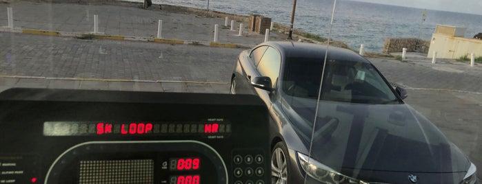 Sporium Fitness Club is one of Posti che sono piaciuti a Edje.