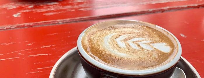 Bohemian Kids is one of Europe specialty coffee shops & roasteries.