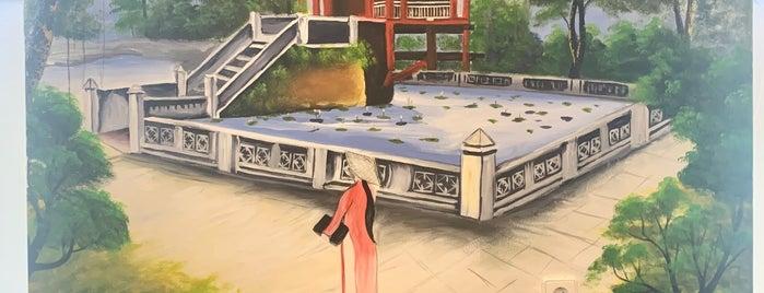 Hà Nội Quan is one of Tempat yang Disukai V͜͡l͜͡a͜͡d͜͡y͜͡S͜͡l͜͡a͜͡v͜͡a͜͡.