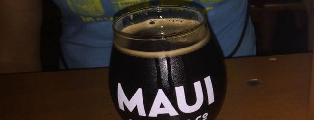 Maui Eats and Stuff to do