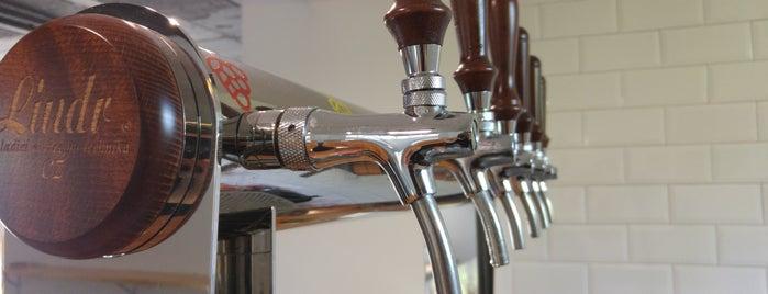 Sa Cerviseria Craft Beer & Organic Wine is one of Tipps für Cala Rajada.