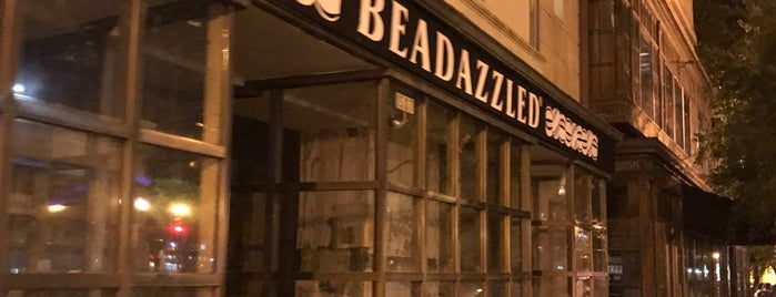 Beadazzled is one of 111 Places Tips.