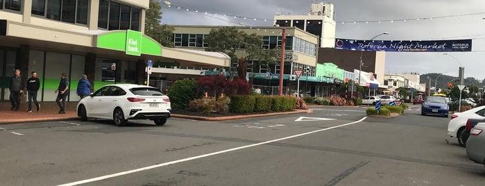 Rotorua Night Market is one of New Zealand.